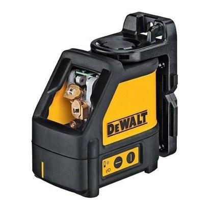 عکس تراز لیزری خطی دیوالت مدل DW088K DEWALT Line Laser Level DW088K تراز-لیزری-خطی-دیوالت-مدل-dw088k