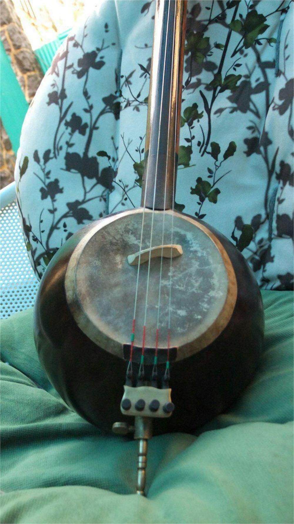 تصویر کمانچه ا Fiddle Fiddle