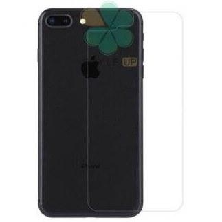 main images برچسب محافظ نانو پشت گوشی آیفون Apple iPhone 7 Plus / 8 Plus Apple iPhone 7 Plus / 8 Plus Nano TPU Back Film Protector