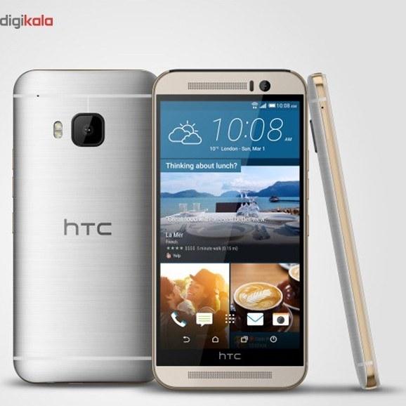img گوشی اچ تی سی One M9 | ظرفیت ۳۲ گیگابایت HTC One M9 | 32GB