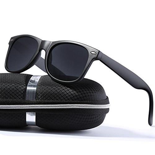 عینک آفتابی تمام فریم پلاریزه مدل WP1001 محصول برند wearPro . |