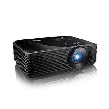 تصویر ویدئو پروژکتور اپتما OPTOMA M565S Optoma M565 Projector