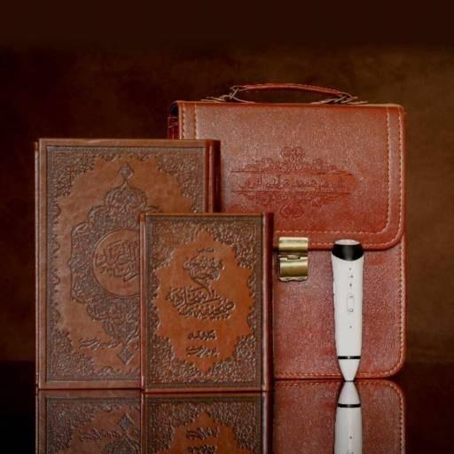 قلم هوشمند قرآنی لئونو