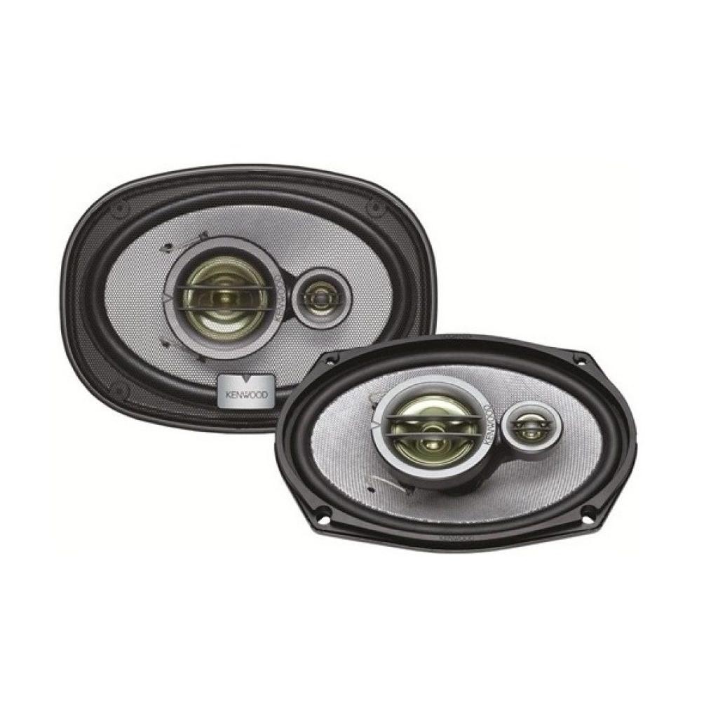 تصویر اسپیکر خودرو کنوود مدل KFC-HQ718 بلندگوی خودرو کنوود KFC-HQ718 Car Speaker