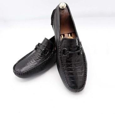 کفش  کالج  مردانه  سیسیلیا  کد  265 bl  
