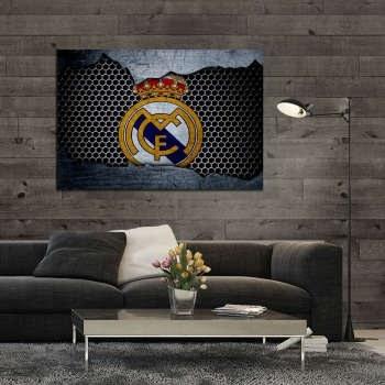 تابلو شاسی طرح رئال مادرید |