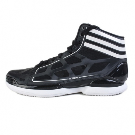 کفش بسکتبال مردانه آدیداس آدیزیرو کریزی لایت Adidas Adizero Crazy Light G21732