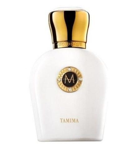 عطر ادکلن مورسک مدل Tamima حجم 50 میلی لیتر