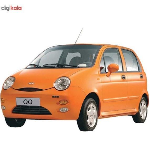 img خودرو ام وی ام 110 دنده ای سال 2006