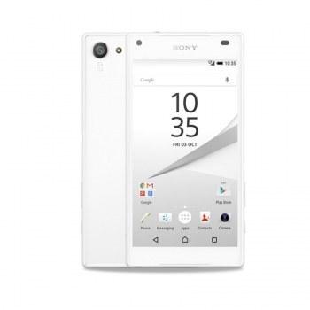 تصویر گوشی موبایل سونی اکسپریا Z5 کامپکت 32GB ا Sony Z5 Compact  32GB Smartphone Sony Z5 Compact  32GB Smartphone