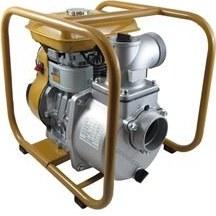 تصویر موتور پمپ بنزینی 2 اینچ روبین مدل RBP-205