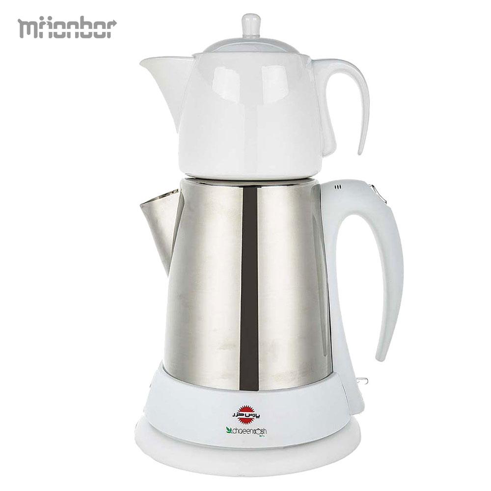 تصویر دم آور پارس خزر مدل گرمنوش parskhazar Hot drink Breaker