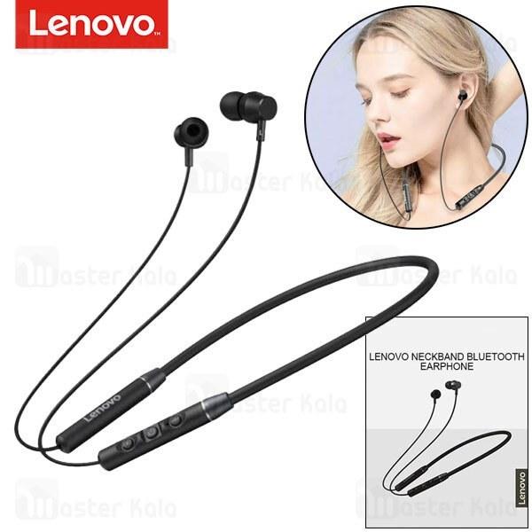 تصویر هندزفری بلوتوث لنوو Lenovo QE03 Bluetooth Wireless Earphone