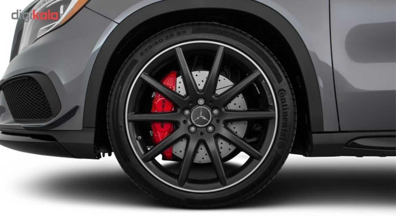 img خودرو مرسدس بنز GLA 45 AMG اتوماتیک سال 2017 فول آپشن