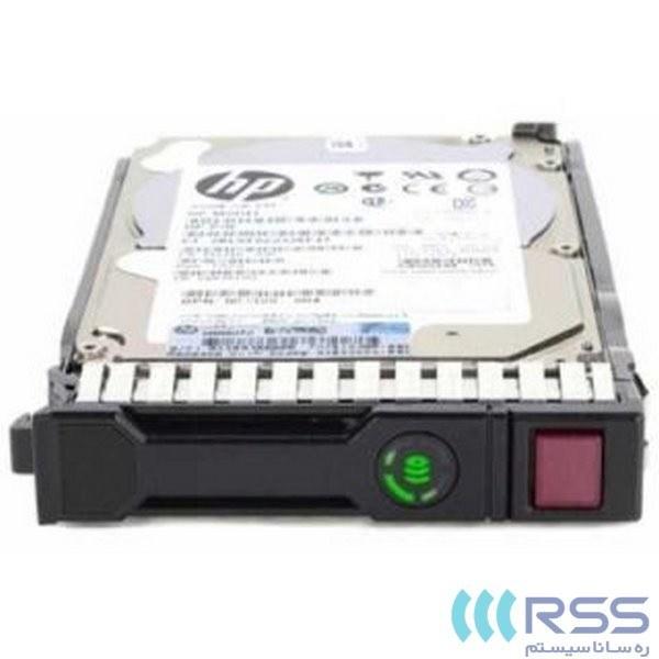 تصویر هارد سرور اچ پی ای مدل 900GB SAS 12G Enterprise 15K SFF (2.5in)