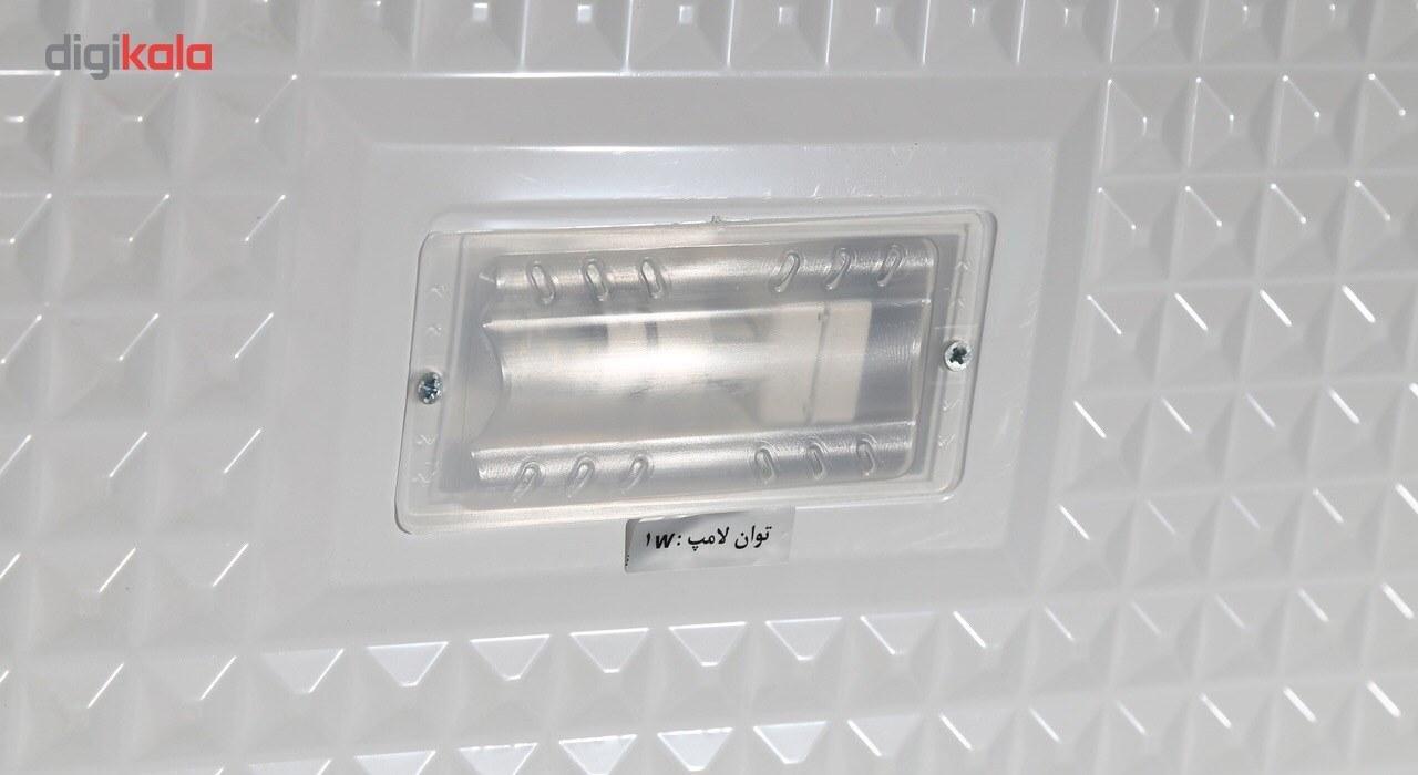 عکس فریزر  برفاب مدل CF-220L Barfab CF-220L Freezer فریزر-برفاب-مدل-cf-220l 3