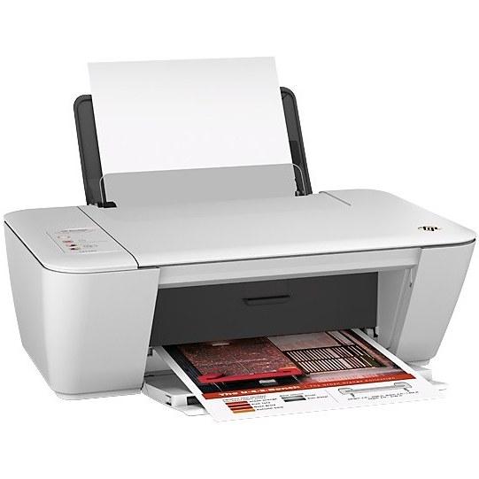 تصویر پرینتر چند کاره اچ پی جوهر افشان 1515 پرینتر اچ پی Deskjet Ink Advantage 1515 All-in-One Printer