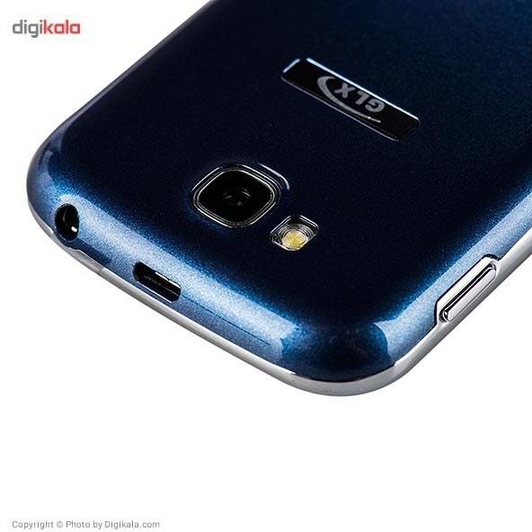 img گوشی جی ال ایکس لاستر 1 | ظرفیت 512 مگابایت GLX Luster 1 | 512MB