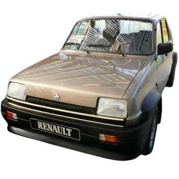 خودرو رنو PK دنده ای سال 1380 | Renault PK 1380 MT