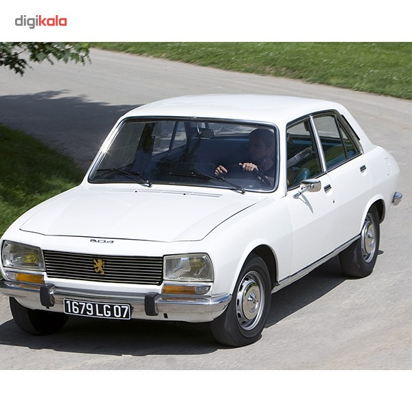 عکس خودرو پژو 504 GL دنده ای سال 1973 Peugeot 504 GL 1973 MT خودرو-پژو-504-gl-دنده-ای-سال-1973 10