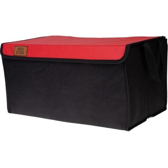 ساک نظم دهنده صندوق خودرو رد استار مدل 1536 رنگ قرمز