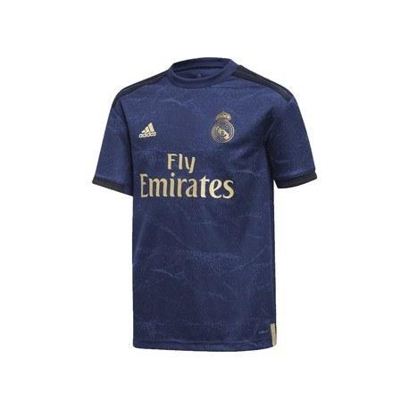 پیراهن رئال مادرید فصل2019-2020