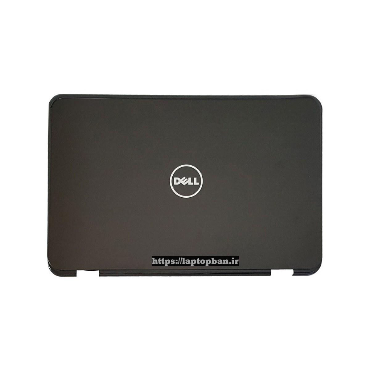 قاب پشت ال سی دی لپ تاپ دل Dell Inspiron 5110 مشکی