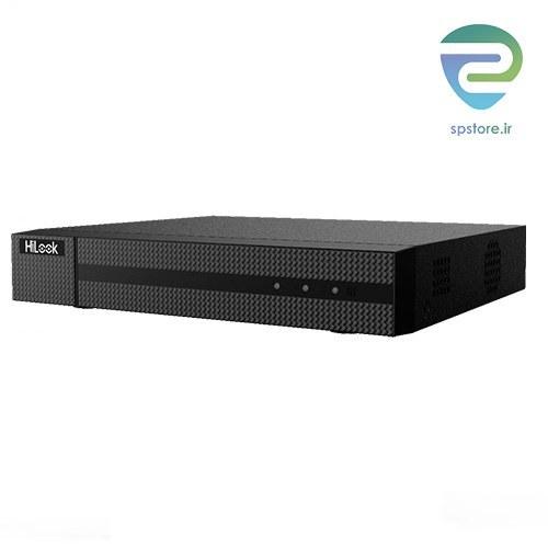 تصویر دستگاه ان وی آر های لوک مدل NVR-108MH-C Recording at up to 8 MP resolution-80Mbps Bit Rate Input- Max (up to 8-ch IP video UP to 8 MP),Output Bandwidth 80Mbps- H.265, 1 SATA interface(6TB), standalone 1U 315 case(Metal)-HDMI Output 1CH 4K,Decoding Capability: -1-ch @ 8 MP / 4-ch @ 1080p