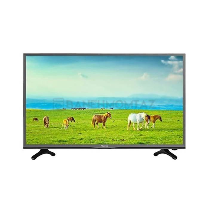 تصویر تلویزیون ال ای دی هایسنس 40N2176P Full HD