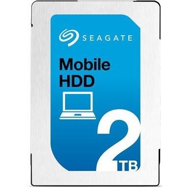 main images هارد سیگیت 2 ترابایت مدل SkyHawk هارد اینترنال سیگیت SkyHawk 2TB 64MB Cache Internal Hard Drive