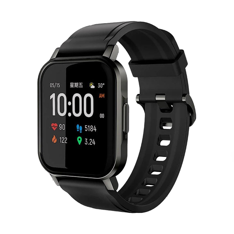 تصویر ساعت هوشمند هایلو مدل LS02 Global Version Haylou LS02 Global Version Smart Watch
