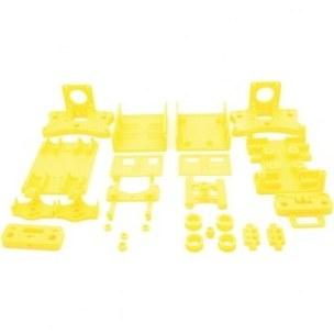 مجموعه قطعات پلاستیکی ربات نقاش (پلاتر)