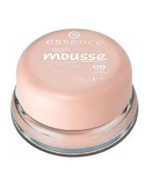 موس اسنس مدل Mousse Makeup 09