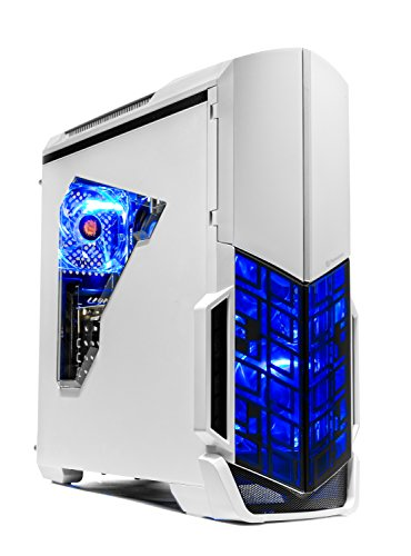 main images Skytech Oracle Gaming PC Desktop - AMD Ryzen 5 260 ...
