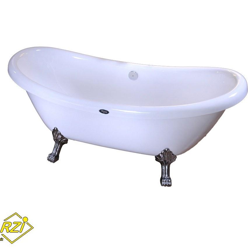 تصویر وان حمام کلاسیک N-BT023