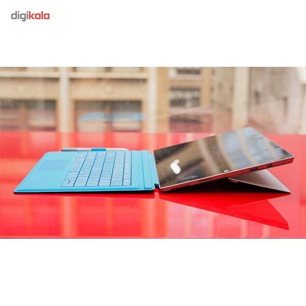 عکس تبلت مايکروسافت مدل Surface Pro 3 - A به همراه کيبورد ظرفيت 256 گيگابايت Microsoft Surface Pro 3 with Keyboard - A - 256GB Tablet تبلت-مایکروسافت-مدل-surface-pro-3-a-به-همراه-کیبورد-ظرفیت-256-گیگابایت 30