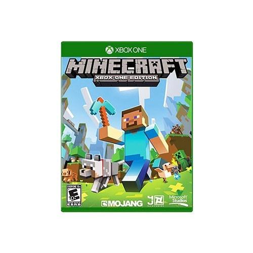 تصویر Minecraft XBO Edition - Xbox One