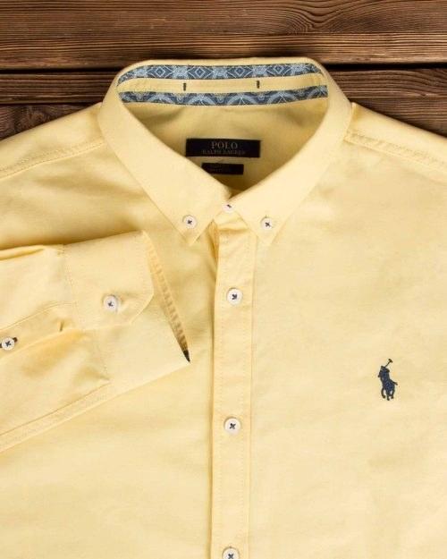 عکس پیراهن مردانه آستین بلند  پیراهن-مردانه-استین-بلند