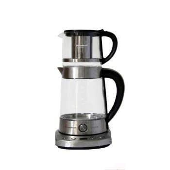 تصویر چای ساز همیلتون مدل HTS-999 ا Hamilton HTS-999 tea maker Hamilton HTS-999 tea maker