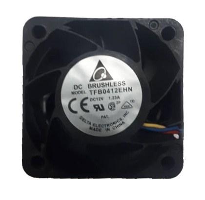 تصویر فن 4 در 4 پاور ماینر مدل دلتا Delta 4-in-4 Miner Power Fan