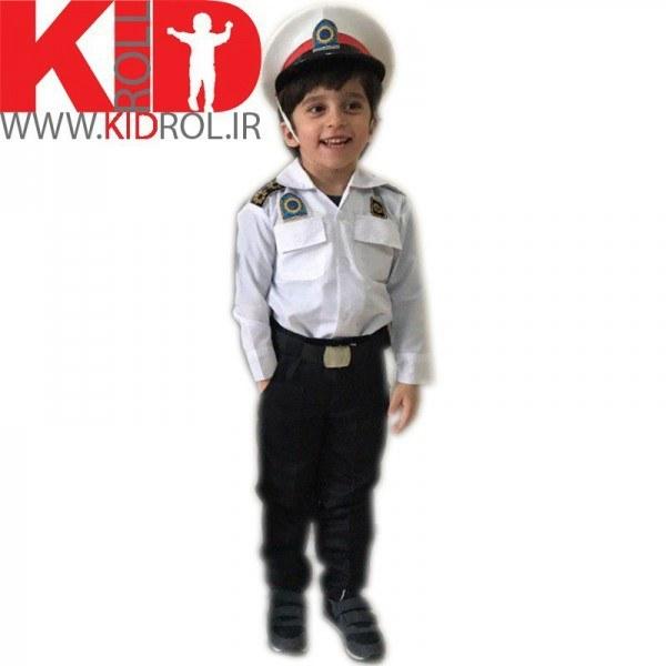 عکس لباس پلیس راهنمایی و رانندگی بچه گانه  لباس-پلیس-راهنمایی-و-رانندگی-بچه-گانه