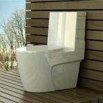 تصویر توالت فرنگی پلاتوس گلسار فارس Pelatoos Toilet