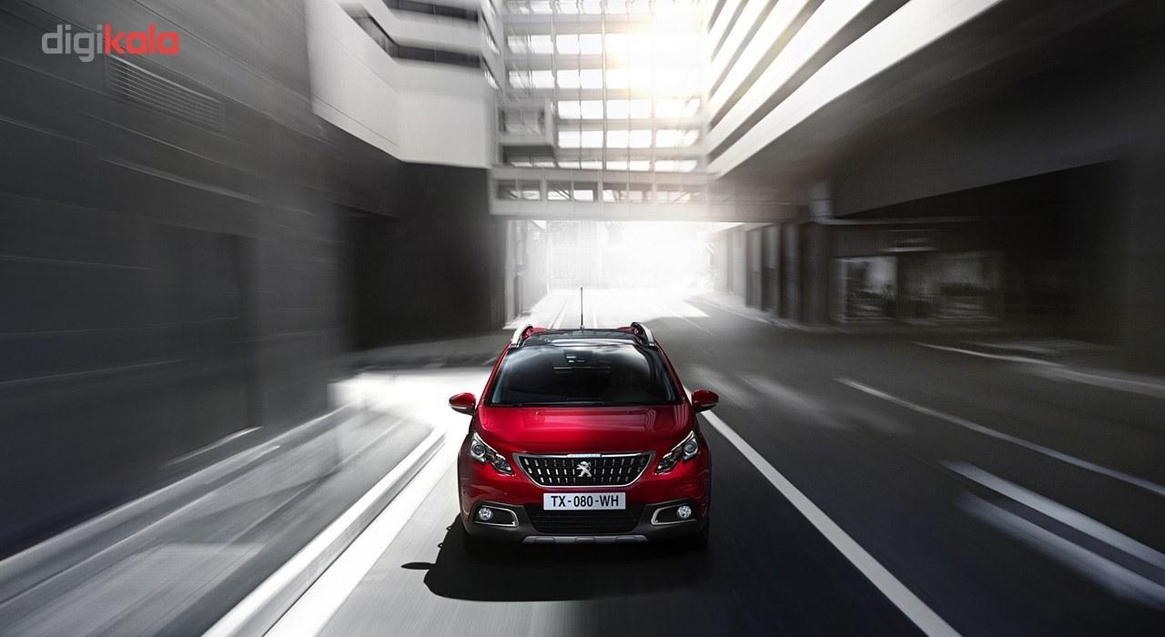 عکس خودرو پژو 2008 اتوماتیک سال 1396 Peugeot 2008 1396 AT خودرو-پژو-2008-اتوماتیک-سال-1396 33
