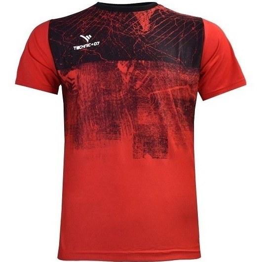 تصویر TS-134-GH تی شرت ورزشی مردانه تکنیک