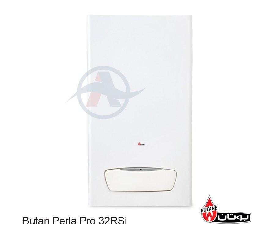 تصویر پکیج بوتان PERLA PRO 32RSI Butane Water Heater PERLA PRO 32RSI