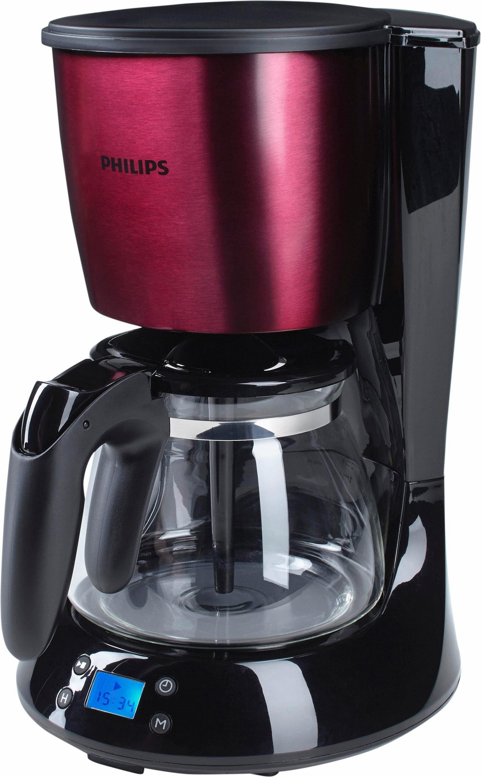 main images لوازم آشپزخانه - قهوه ساز philips (هلند) HD7459/31