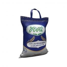تصویر برنج هندی 1121 بهروز 10 کیلوگرمی