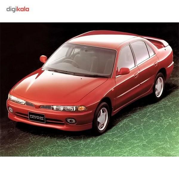 img خودرو میتسوبیشی Galant دنده ای سال 1994