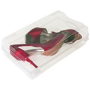 تصویر جعبه کفش زنانه B202 مانو