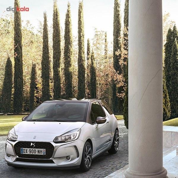 img خودرو سیتروین DS3 اتوماتیک سال 2016 Citroen DS3 2016 AT